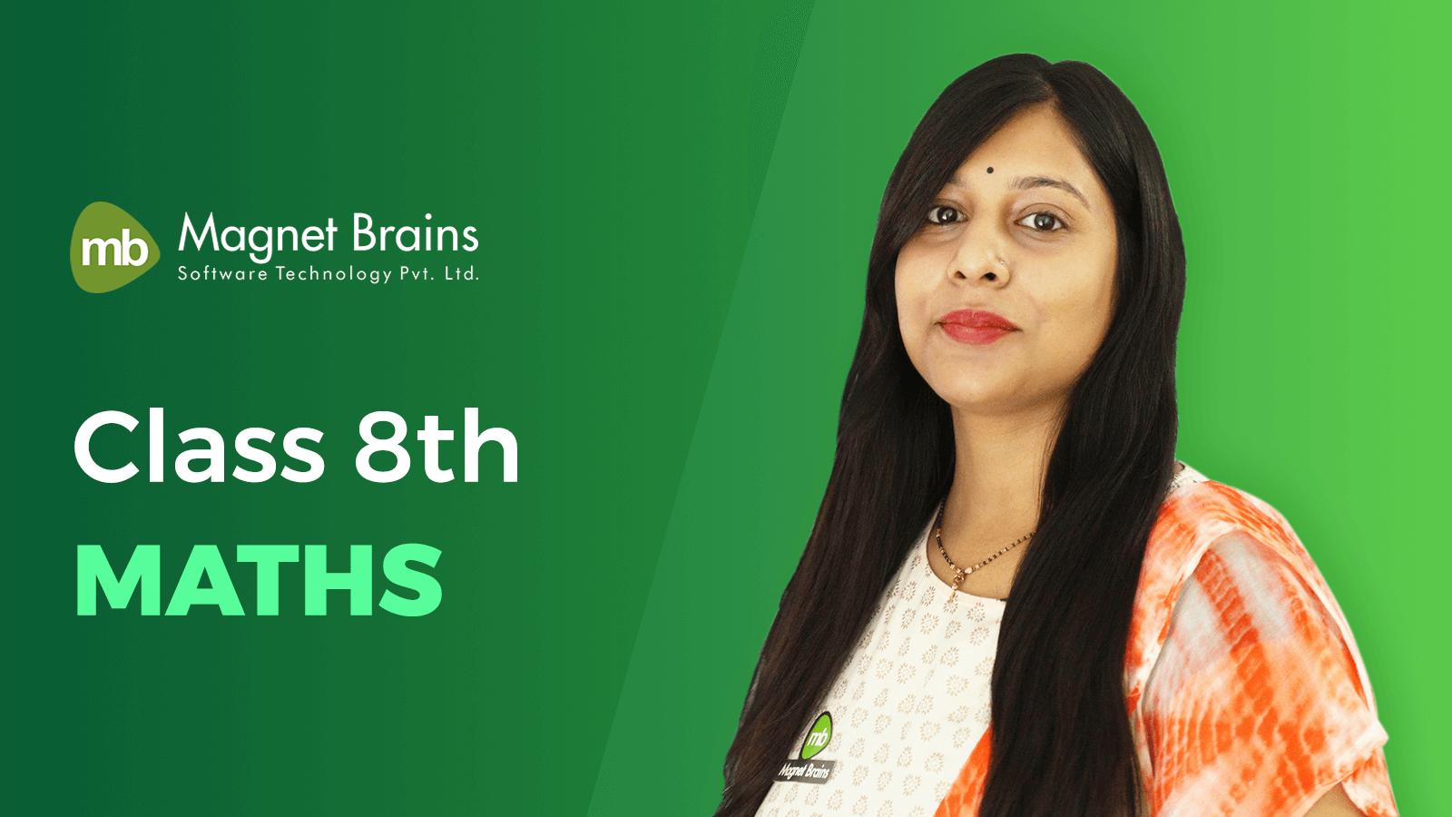 Class 5th Maths - Video Tutorials In Hindi | Magnet Brains
