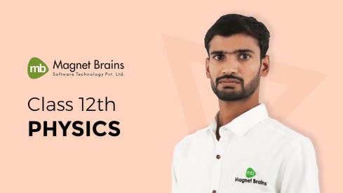 Nirmal Upadhyay-Class 12th Physics
