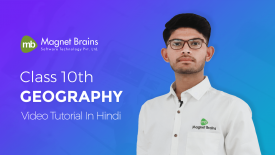 Class 10th Geography NCERT