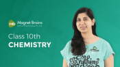 Class 10th Chemistry